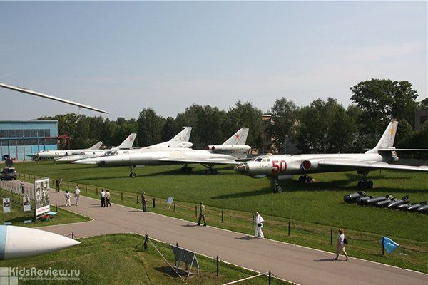 Moscow Technology Museums for Kids: Automobile and Military Museums in Moscow, Russia
