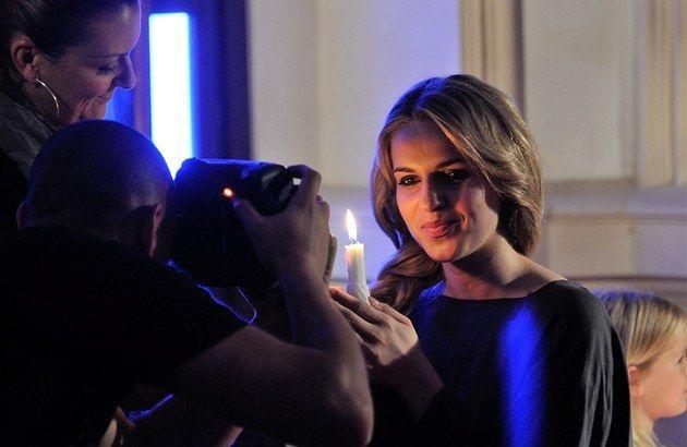 Videoklip Černý Anděl - Gabriela Gunčíková | #guncikova