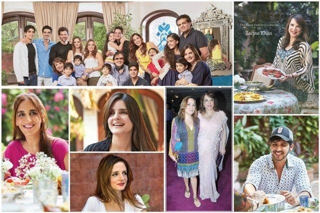 Zarine Sanjay Khan's Hospitality Secrets Revealed