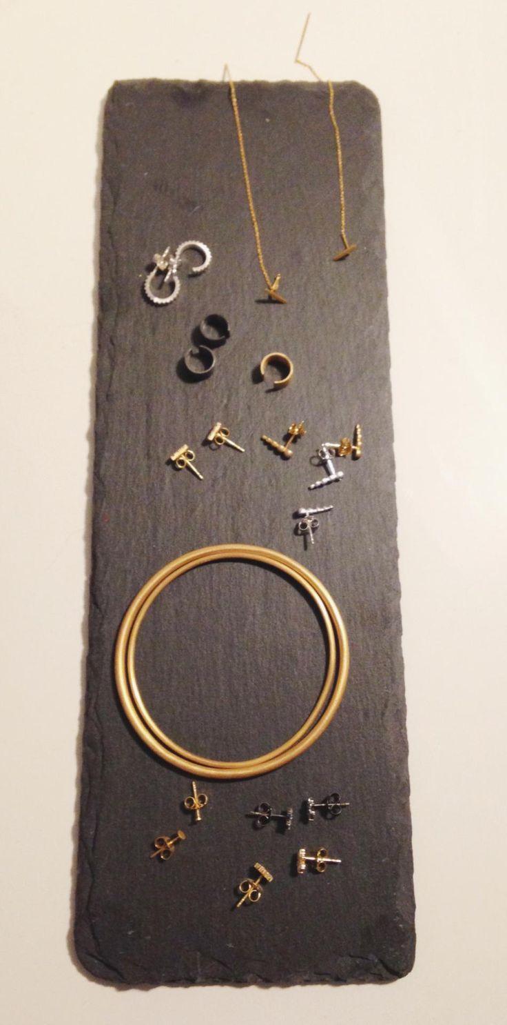 Hvisk Jewellery <3 http://hvi.sk/r/6xrd #Hvisk #Hviskjewellery #Hviskstyling #Gold #jewellery #mixed #silver