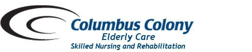 One of only 3 skilled nursing facilities in the country devoted to the Deaf, Columbus Colony is owned and operated by the Ohio School of the Deaf Alumni Association.  Columbus Colony Skilled Nursing and Rehab prides itself on its specialized services and level of care we provide for deaf, blind, and deaf-blind residents, but also welcomes every resident with a need for services.