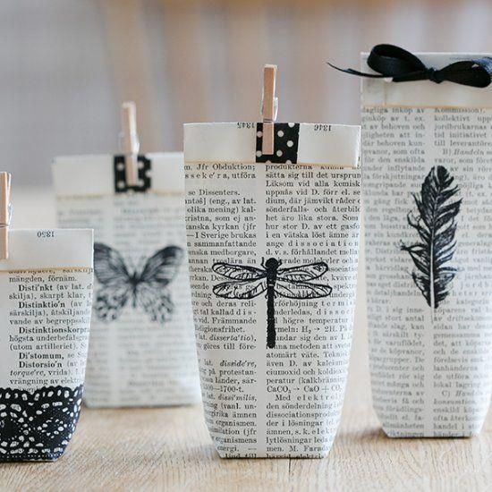 25 Best Ideas About Birthday Gift Wrapping On Pinterest: 25+ Best Ideas About Gift Wrapping On Pinterest
