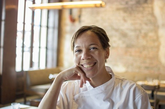 Nina Compton named one of Food & Wine's Best New Chefs 2017