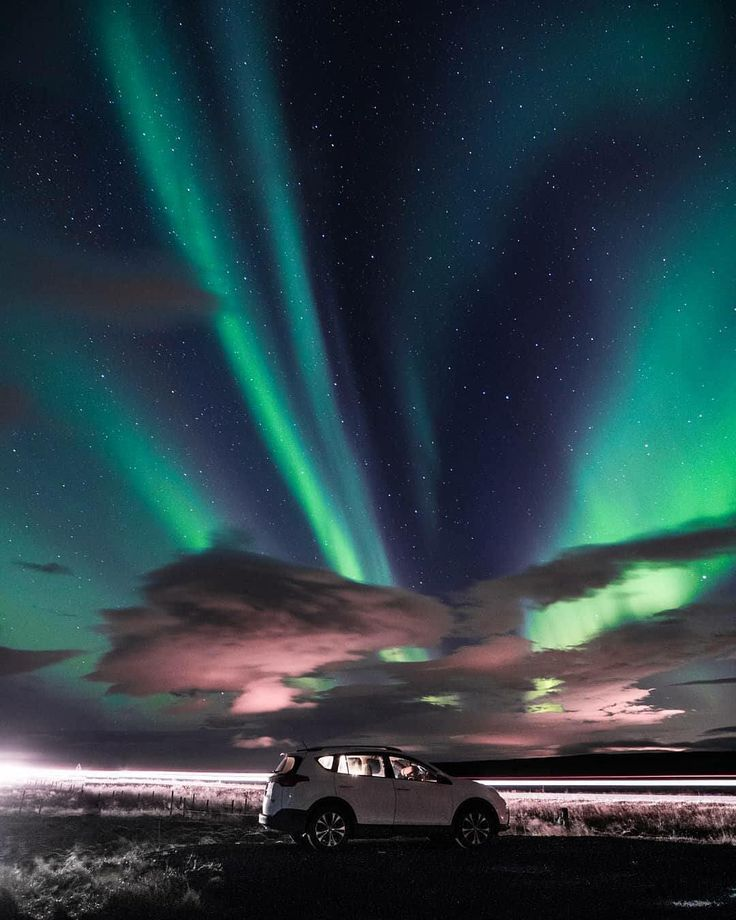 Fill in the blank - Driving in Iceland is _________  :@_lucameier  #Regram via @guidetoiceland