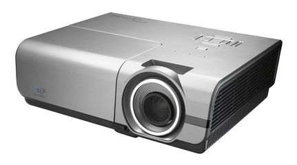 Optoma EH500 Multimedia Projector