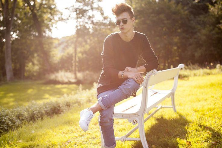 Garden of Eden. #Fashion #Sun #Blogger