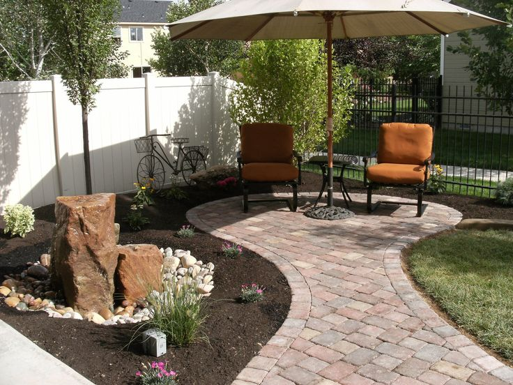 Patios and Walkways | Everything Outdoors Inc