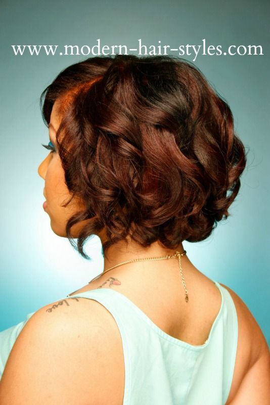 Superb 1000 Ideas About 27 Piece Hairstyles On Pinterest Quick Weave Hairstyles For Women Draintrainus