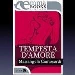 Recensione: Tempesta d'amore, di Mariangela Camocardi