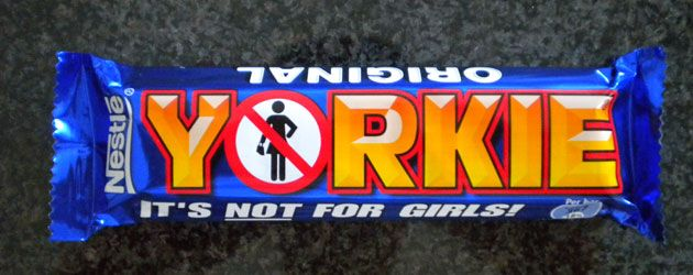 Yorkie Bar | Your favourite chocolate bar? - General Discussion - Neowin Forums