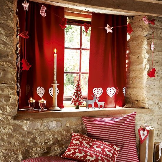 Making Christmas 2013 Sparkle! Stop Complaining and Start Decorating