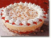"""Old English trifle my moms """"every"""" holiday dessert - must be made w..."""