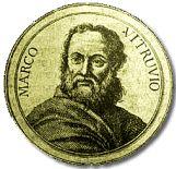 Marcus Vitruvius Pollio (± 85 — 20 v.Chr.)was een Romeins militair, architect en ingenieur. Hij is bekend als auteur van een boek over de bouwkunst en architectuur: De Architectura libri decemDe bouwkunst, in tien delen). Hij is voornamelijk bekend geworden door dit werk, aangezien dit boek een van de weinig overgebleven boeken over de klassieke bouwkunst is, en daarom is de invloed op de Europese bouwkunst groot. Hij is een van de belangrijkste bronnen van de Romeinse bouwkunst