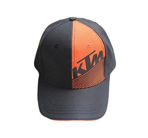 Ktm MotoGp Baseball Caps Homme Casquettes Hiphop
