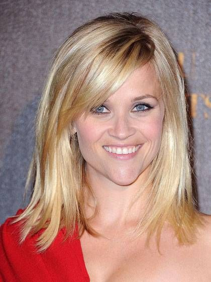 Medium Length Fine Hair Cuts | Medium Length Hairstyles With Bangs For