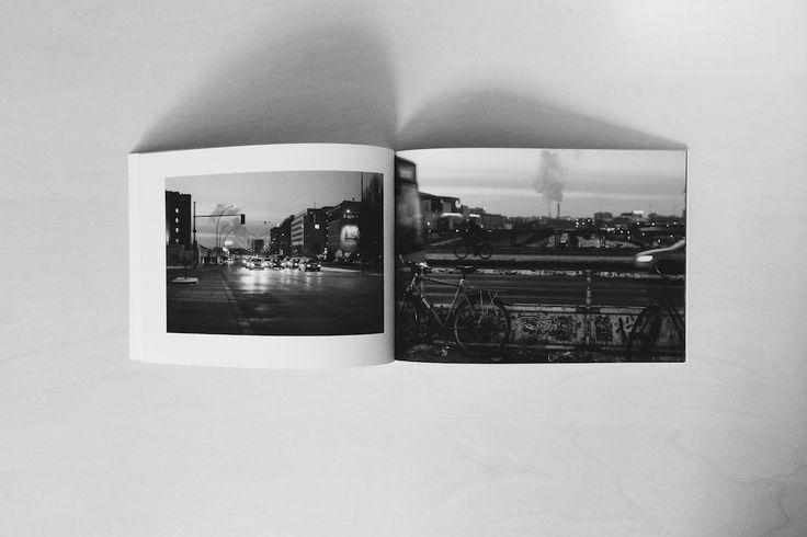 Fotoksiążka Printu ze zdjęciami z Instagrama. Format 19x13, oprawa miękka.