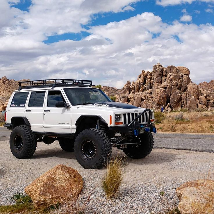 lifted Jeep Cherokee for sale jeep cherokee xj for sale