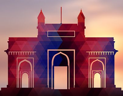 """Check out new work on my @Behance portfolio: """"AudioCompass_The Gateway of India Monument"""" http://be.net/gallery/34101106/AudioCompass_The-Gateway-of-India-Monument"""