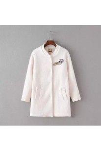 Manteau d'hiver à prix profitable mi-long à prix discount