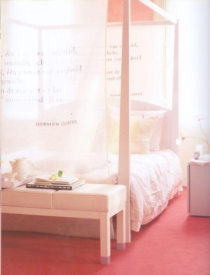 Mejores 10 imágenes de cama dossel en Pinterest | Camas con dosel ...