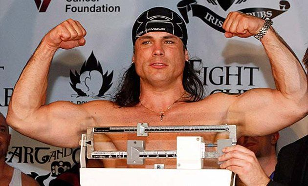 Patrick Brazeau Is Out of Control! Again! - http://www.truenorthtimes.ca/2014/10/16/patrick-brazeau-control/