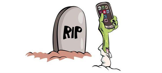 """¿Deberías acabar con tu app? Motivos para """"matarla"""" o revivirla - en El Economista."""