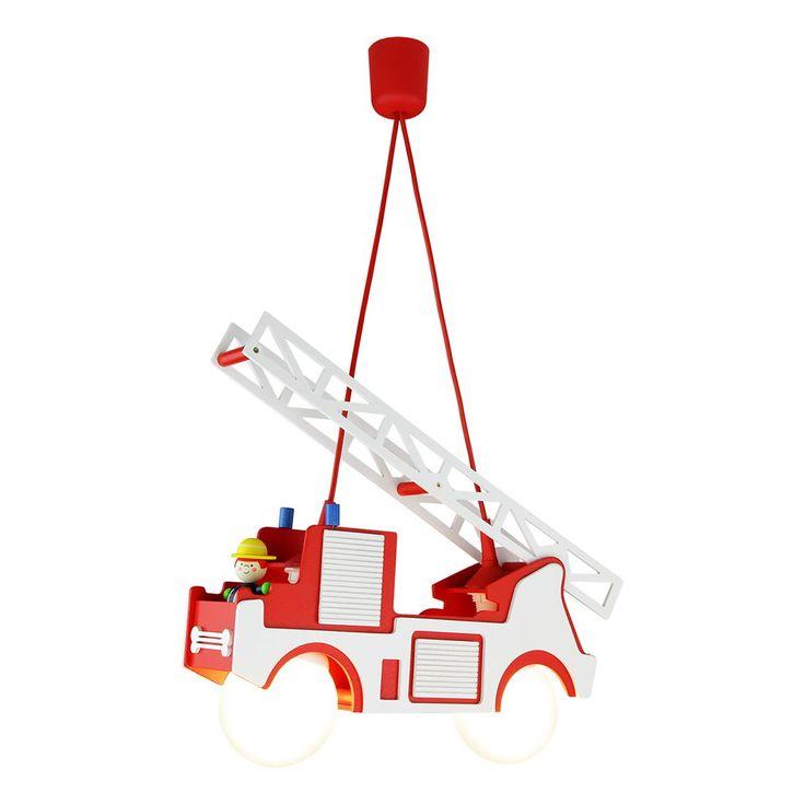 EEK A++, Pendelleuchte Feuerwehr   Holz   2 Flammig, Elobra Jetzt Bestellen  Unter: Https://moebel.ladendirekt.de/lampen/deckenleuchten/pendelleuchten/?uidu003d  ...