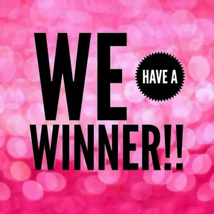 We have a winner!! https://www.facebook.com/JamWithLeanne2009  #RePin by AT Social Media Marketing - Pinterest Marketing Specialists ATSocialMedia.co.uk