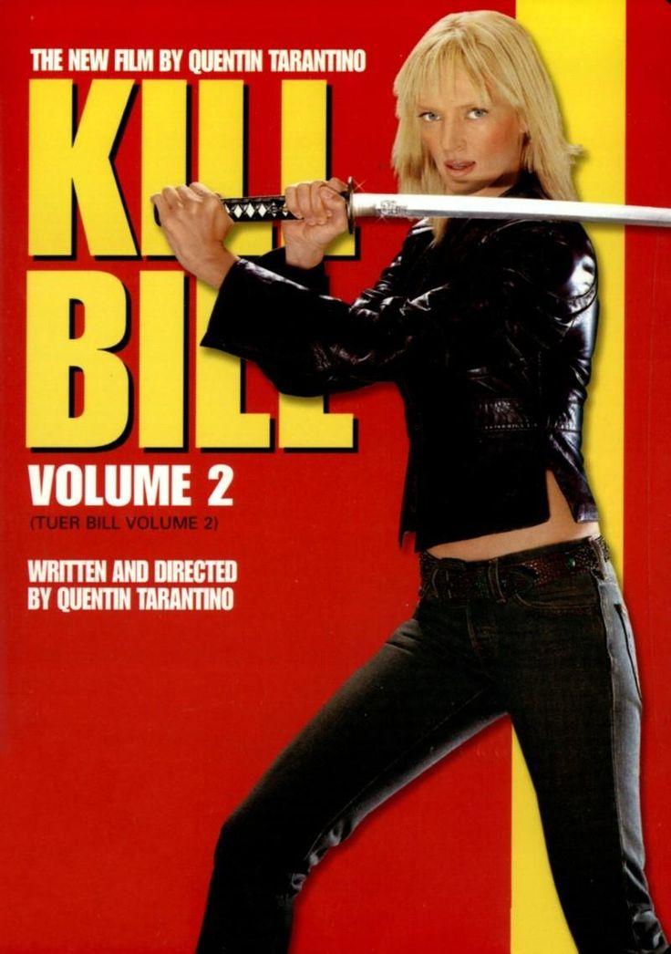 Kill Bill Vol.ll