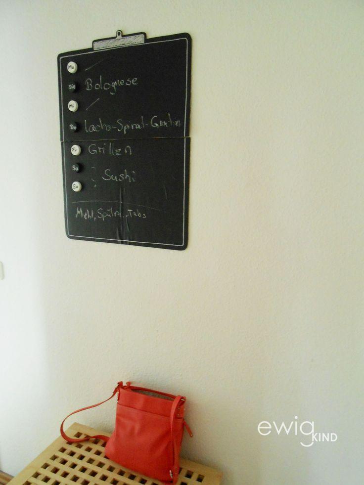 Ponad 25 najlepszych pomysłów na temat Tafelfolie magnetisch tylko - magnettafel für die küche
