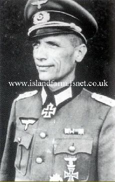 photo of Eugen König WW2 German Officer - Google Search