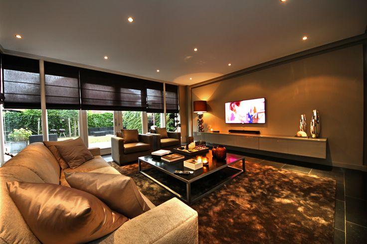 The Netherlands / Dordrecht / HSW Projects / Luxury Interior / Erik Kuster / Metropolitan Luxury