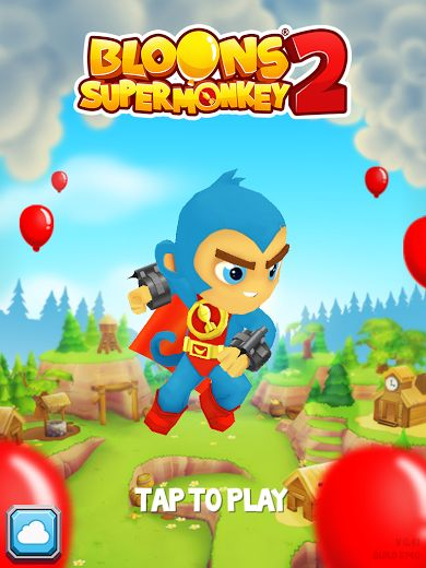 Tải Game Bloons Supermonkey 2