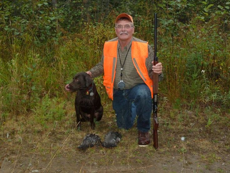 Want More Grouse? Watch the Thermometer Drop!