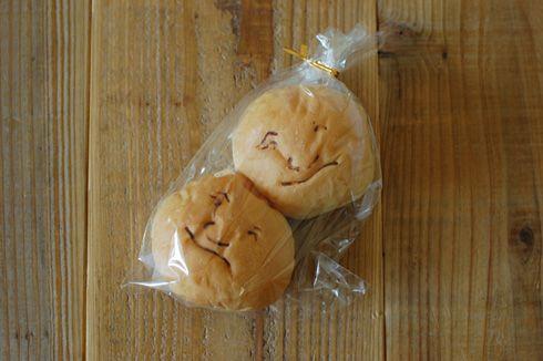 おだんごぱん(bread bun)