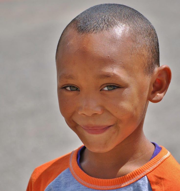 Southafrican portraits