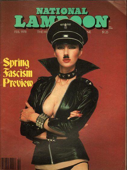 National Lampoon February 1978
