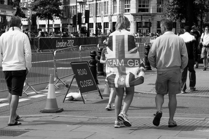 https://flic.kr/p/wnF1Ex | Team GB Supporter | Team GB Supporter, Mens Cycling Road Race, London 2012