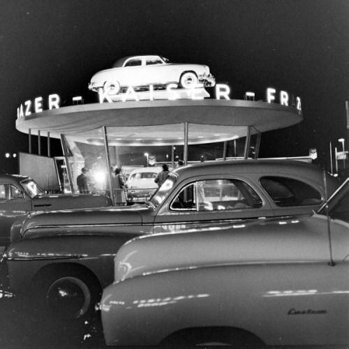 213 Best Vintage Car Dealership Images On Pinterest: 197 Best Gas Station Memories, Car Dealership's Images On