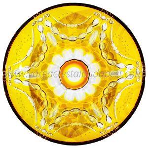 Saint Tropez Amber Plate 2798€