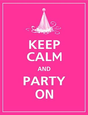 Party Party Party!