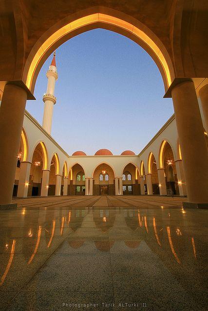 Masjed Al-Rajhi || جامع الراجحي by Tarik Al-Turki on Flickr