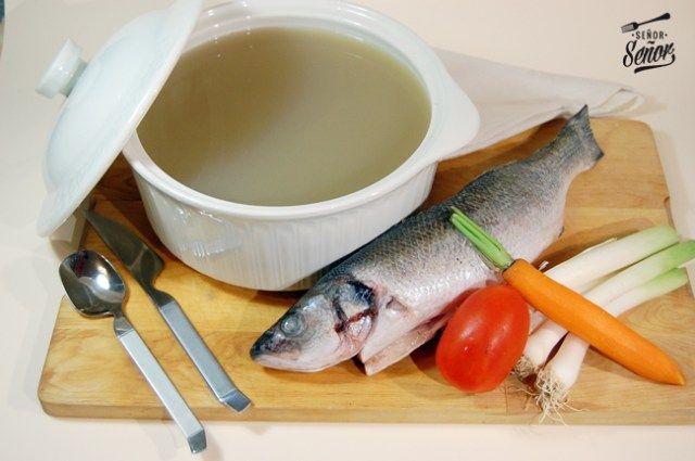 receta-fumet-caldo-pescado-facil