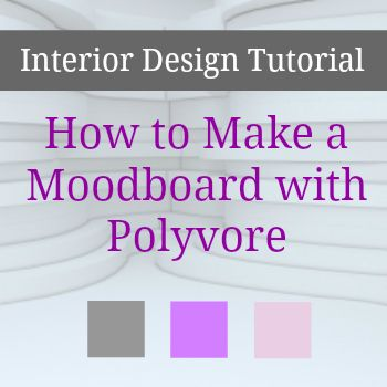 How to Make a Moodboard with Polyvore3