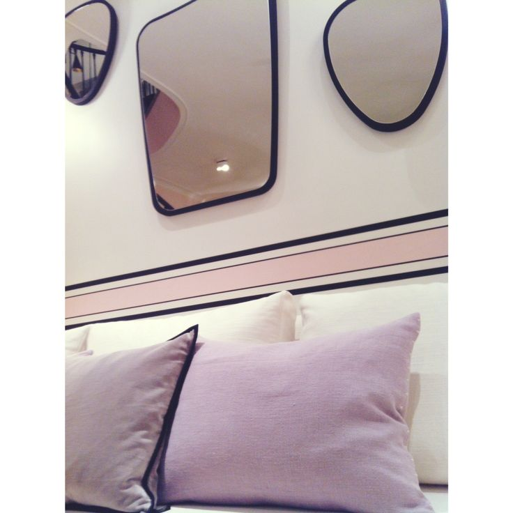 41 best images about in the mood for pink on pinterest - Miroir sarah lavoine ...