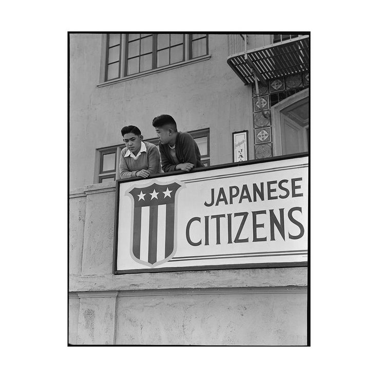 San Francisco Map Richmond District%0A Japanese American Citizens League  San Francisco