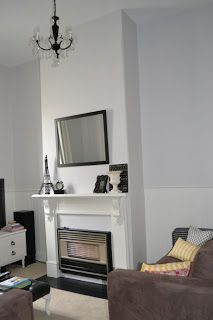 Charles Whyte: Living room makeover: the big reveal