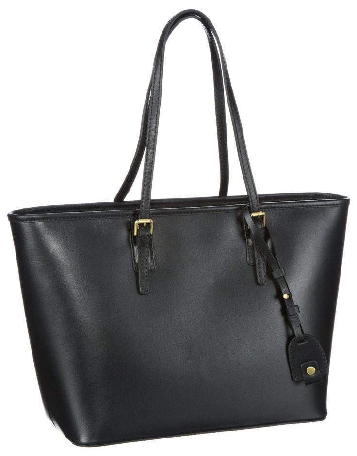 oltre 1000 idee su handtasche schwarz leder su pinterest handtasche italien businesstaschen e. Black Bedroom Furniture Sets. Home Design Ideas