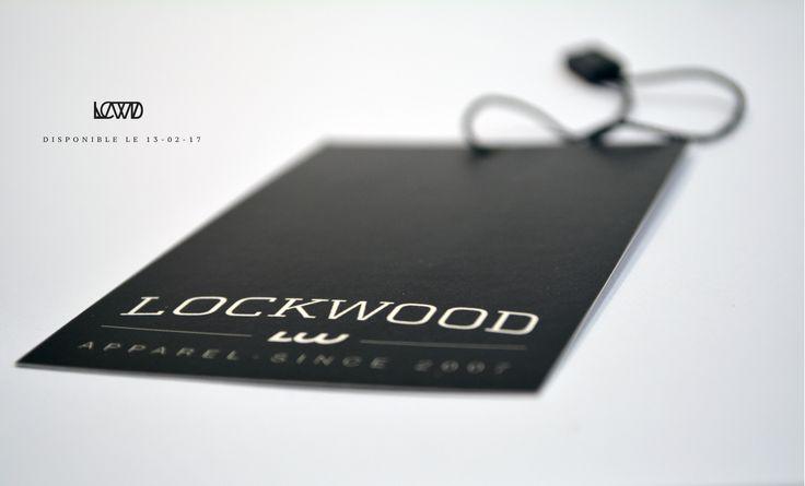 Nouvelle ligne de vêtement Lockwood Skateshop France 2017