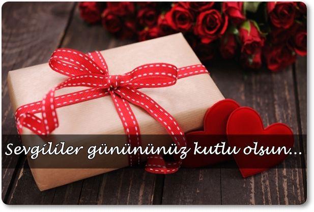 En güzel sevgililer günü mesajları (Resimli)